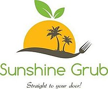 Sunshine Grub LTD Street Food Catering