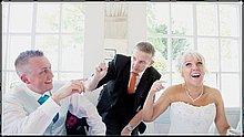 Owen Strickland Magic Wedding Magician