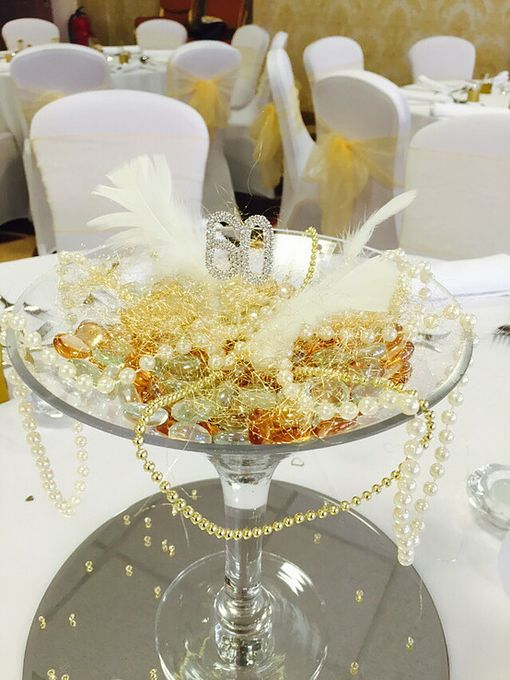 Desire Special Occasions Ltd - Catering Event Decorator  - Sheffield - South Yorkshire photo