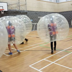 Bubble Tactics Games and Activities