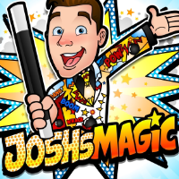 JoshsMagic - Children Entertainment , Bristol,  Children's Magician, Bristol Balloon Twister, Bristol Children's Music, Bristol