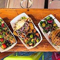 Peru Sabor Street Food Catering