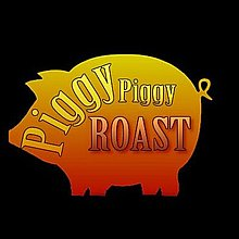 Piggypiggy Roast Street Food Catering