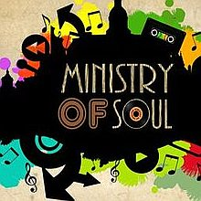 Ministry of Soul Funk band