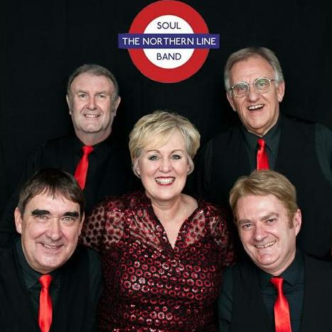 The Northern Line - Live music band , Nottingham,  Function & Wedding Music Band, Nottingham Soul & Motown Band, Nottingham Barn Dance Band, Nottingham