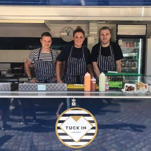 Tuck In London Street Food Catering