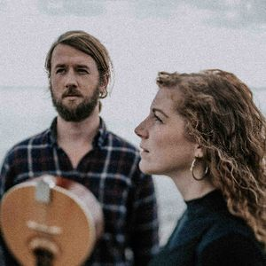 Harbottle and Jonas Folk Band