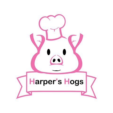 Harper's Hogs Business Lunch Catering