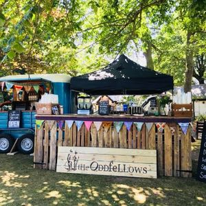 The Oddfellows Event Bars Mobile Bar