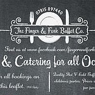 The Finger & Fork Buffet Company Buffet Catering