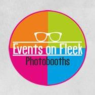 Events on Fleek Photo Booth