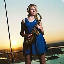 Ellis - Solo Sax Saxophonist