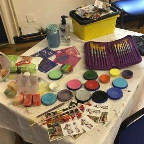 Partyfriendz - Children Entertainment , Preston,  Face Painter, Preston