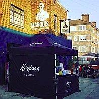 Harissa & Lemon Halal Catering