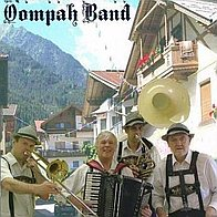 Kellermeister Oompah Band German Oompah Band