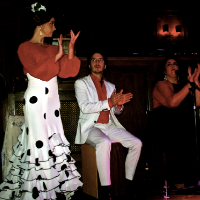 Canela Fina! - Live music band , London, Children Entertainment , London, Dance Act , London,  Belly Dancer, London Dance show, London Dance Instructor, London Latin & Flamenco Dancer, London Flamenco dancer, London Dance Master Class, London