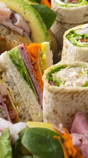 Afternoon Delights - Catering Venue  - Solihull - West Midlands photo