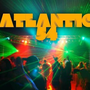 Atlantic 54 Funk band
