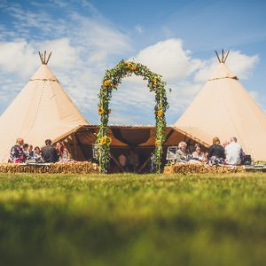 Timber & Canvas - Marquee & Tent , Greater Manchester, Event Decorator , Greater Manchester,  Tipi, Greater Manchester Marquee Furniture, Greater Manchester