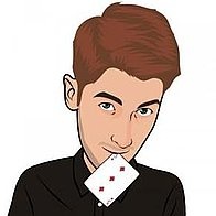 Kev G Magician Close Up Magician