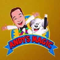 Andy's Magic Children's Magician