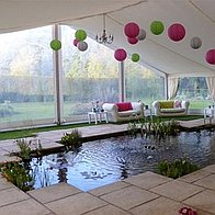 Olympus Marquees Ltd Party Tent