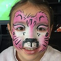 Lemon Jelly Face Painting Children Entertainment