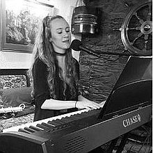 Vicky Callow Pianist