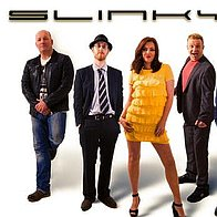 Slinky Wedding Music Band