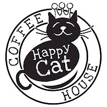 Happy Cat Coffee Coffee Bar