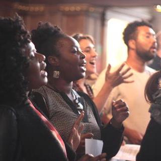 Soul Sanctuary Gospel Choir Choir