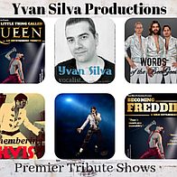 Yvan Silva Productions Function Music Band