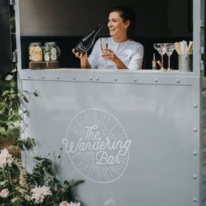 The Wandering Bar Company Mobile Bar