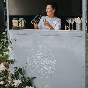 The Wandering Bar Company Mobile Bar