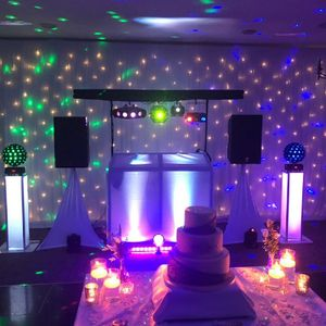 GD Sounds Discos Mobile Disco