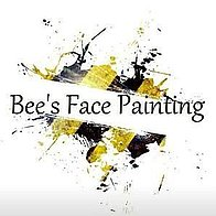 Bee's Face Painter Children Entertainment