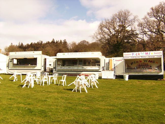 Taste of Wales - Catering  - Monmouth - Monmouthshire photo