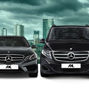 ACL Chauffeurs Luxury Car