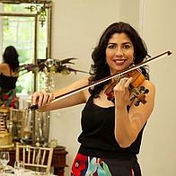 The Violin Expert Solo Musician