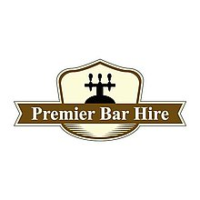 Premier Bar Hire Waiting Staff