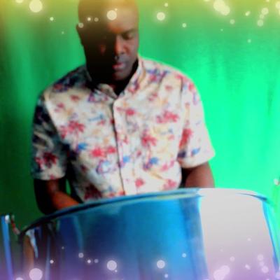 Steel Drum Soloist Solo Musician