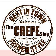 The Crepe Stop Crepes Van