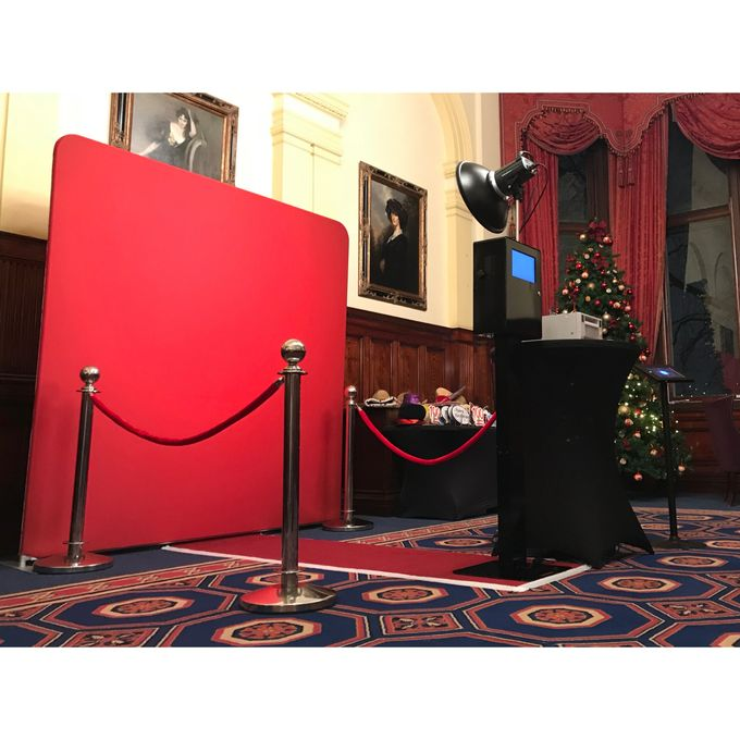 Fresh Booths - Photo or Video Services  - Brighton - East Sussex photo