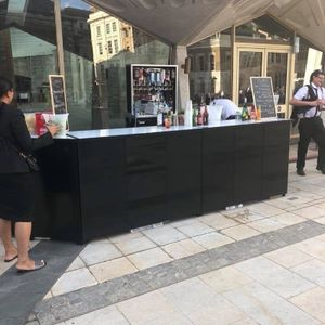 TheBarHopper Mobile Bar