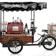 Coffee-Bike (Worcester) Catering