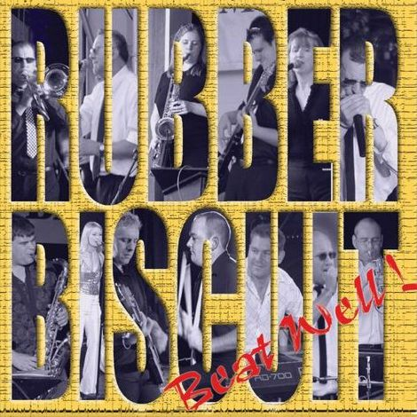Rubber Biscuit Rock Band
