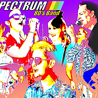 Spectrum 80s Band (York) Function Music Band
