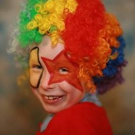 Abracadabra Aberdour - Children Entertainment , Burntisland,  Face Painter, Burntisland Balloon Twister, Burntisland