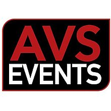 AVS Events Chair Covers