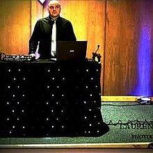 DJ Andy Hilders Wedding DJ